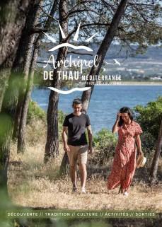 Guide touristique Archipel de Thau - Méditerranée 2019