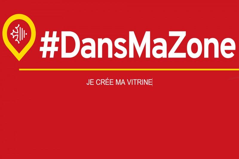 #Dans ma zone, l'offre Click & Collect de la région Occitanie
