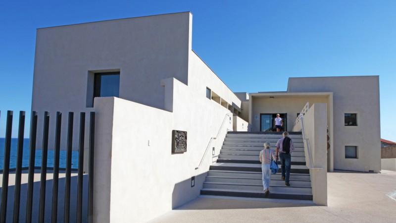 Musées et lieux de culture