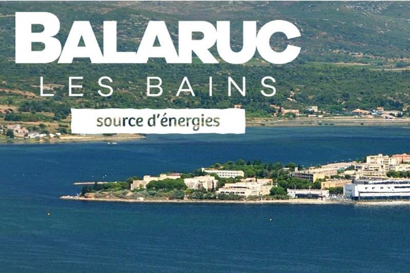 Office de Tourisme - Balaruc-les-bains