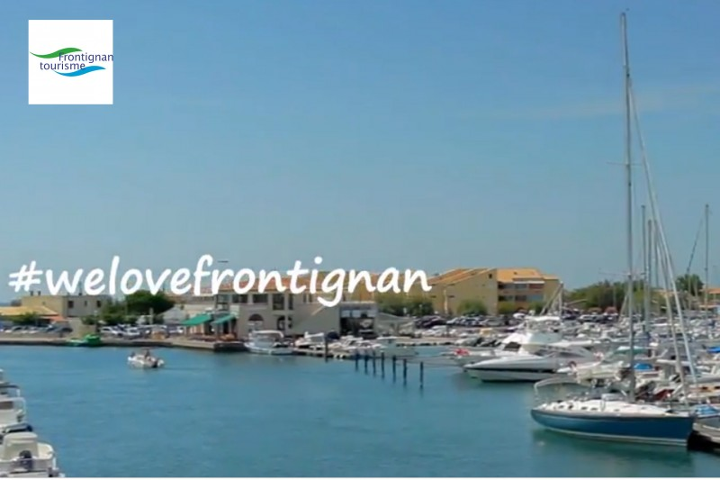 Oficina de Turismo  - Frontignan