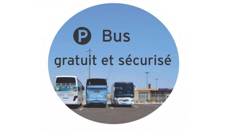 Parkings pour les autocars