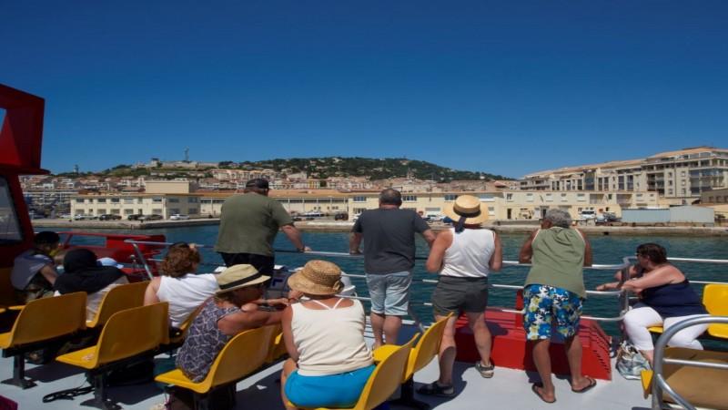 Promenades en bateau et activités nautiques
