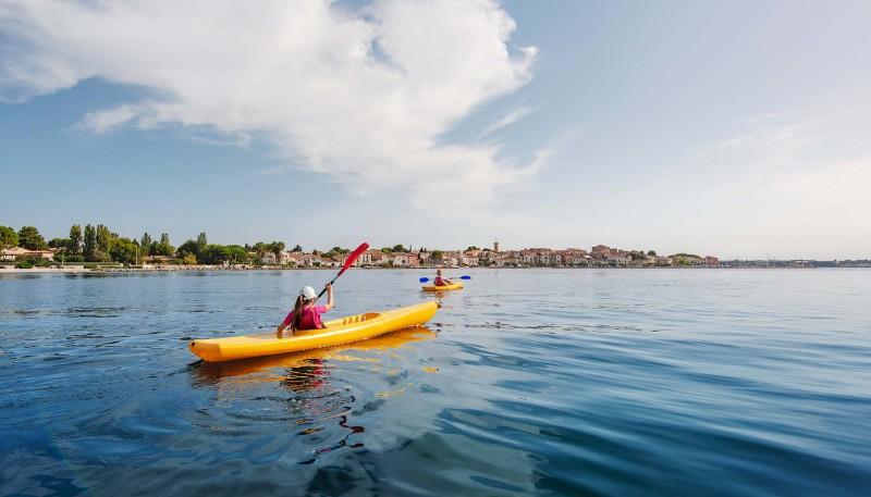 Water Activities, Sports