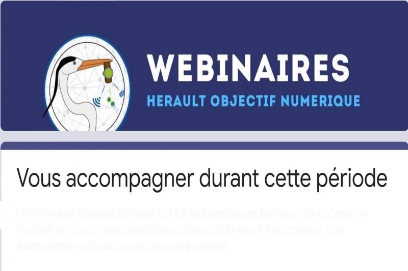 Web - Séminaires