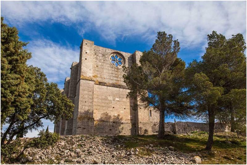 Abbaye Saint Felix de Montceau