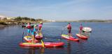 paddle découverte enfant