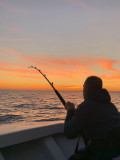 IMG 8716 Pêcher lever de soleil
