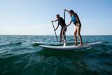 Kayakmed-paddle
