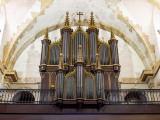 Decanale eglise Saint Louis Sete