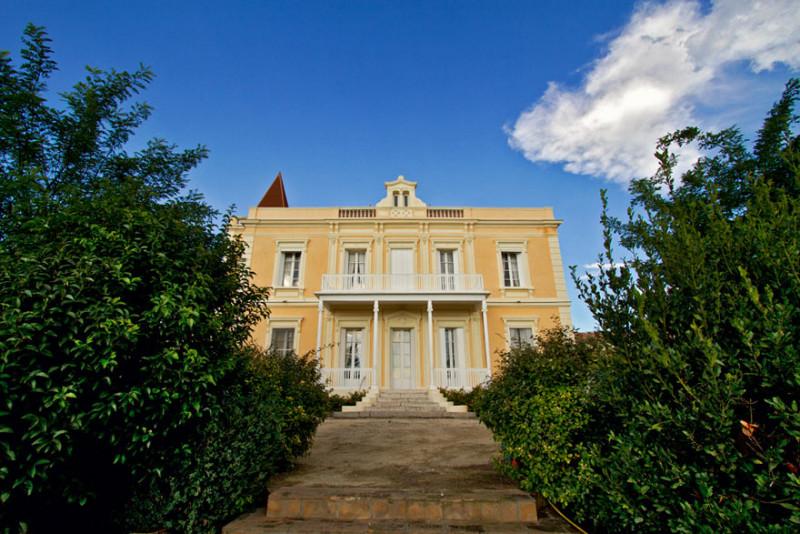 Chateau-la-peyrade