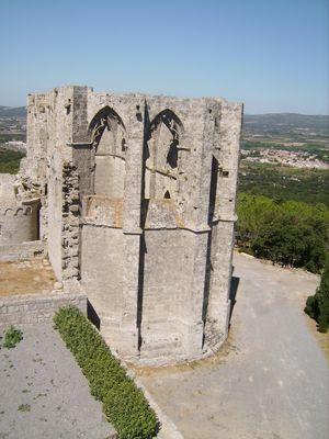 Abbaye Saint Felix Montceau