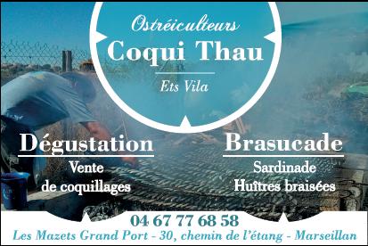 Coqui Thau