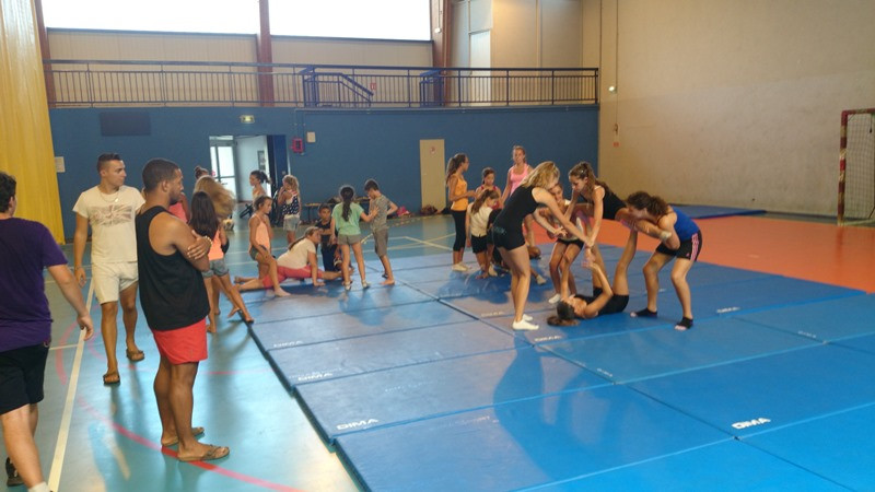 Sport Anim'Vacances Balaruc-les-Bains