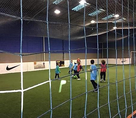 family-soccer