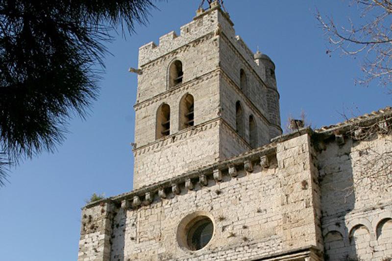 eglise-saint-paul-frontignan-sete-archipel-de-thau - © Eglise Saint Paul Frontignan