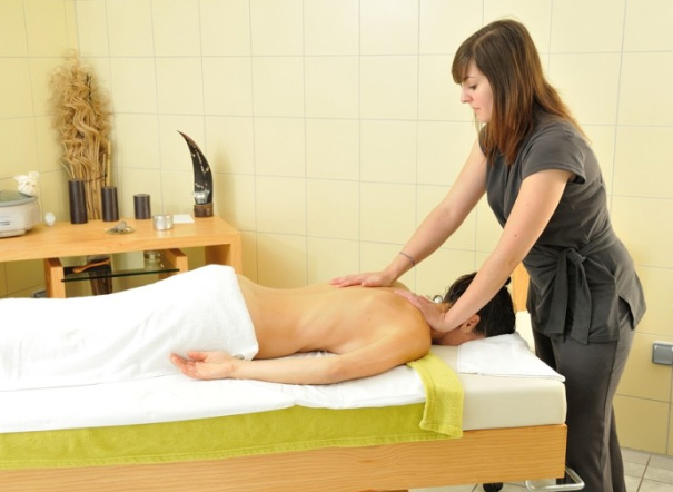 Massage Obalia